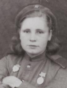 Линёва Анна Андреевна