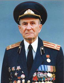 Шашлов Иван Федорович