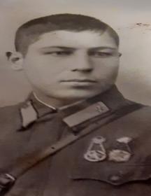 Четверов Павел Ефимович