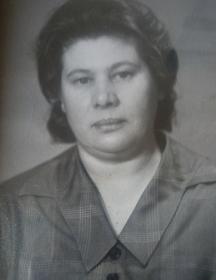 Рощина Надежда Александровна