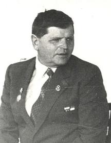 Христолюбов Василий Макарович
