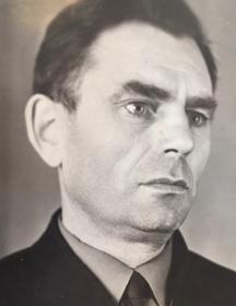 Гольцов Александр Дмитриевич