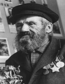 Родионов Василий Григорьевич