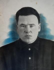 Бобин Василий Семенович