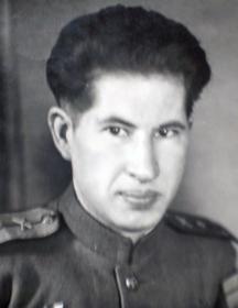 Дубков Александр Николаевич