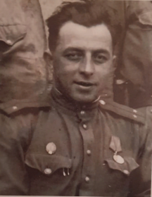 Пронин Георгий Петрович