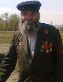 Плотников Аркадий Андреевич