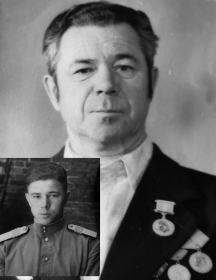 Ланин Владимир Федорович