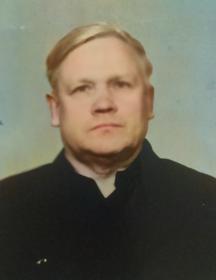 Разнов Василий Егорович