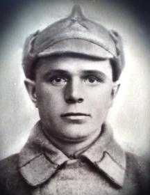 Кобозев Степан Егорович