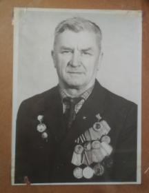 Устюгов Алексей Александрович