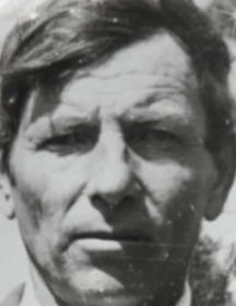 Голиков Николай Петрович