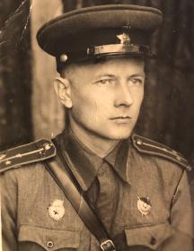 Смирнов Аркадий Терентьевич