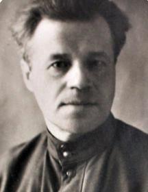 Юрьев Петр Васильевич