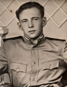 Дмитриевский Николай Михайлович