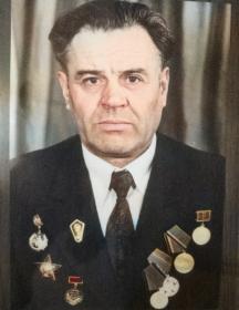Туренко Степан Иванович