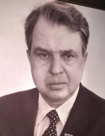 Зубченко Павел Ильич