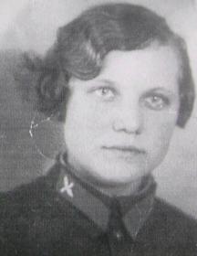 Орлова (Самуленкова) Татьяна Филипповна
