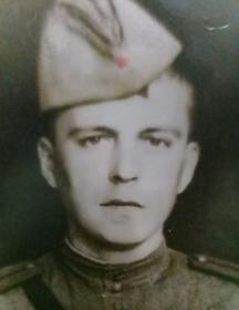 Крутюк Игнат Максимович