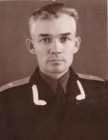 Антонов Василий Сергеевич