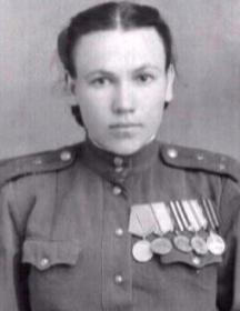 Кужелко (Чупико) Мария Сергеевна