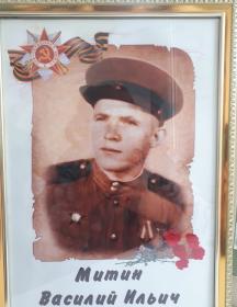 Митин Василий Ильич
