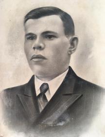Лангавый Николай Иванович