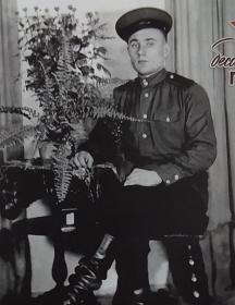 Деминов Михаил Яковлевич