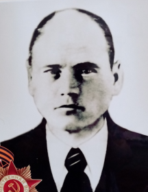 Карпов Тимофей Феоктистович