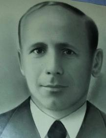 Лещенко Николай Алексеевич