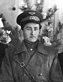 Постников Иван Дмитриевич