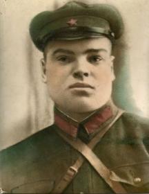 Соболев Иван Николаевич