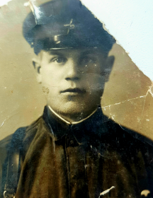 Егерев Сергей Михайлович
