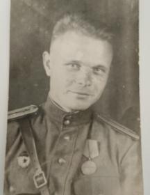 Хренов Сергей Константинович