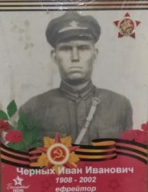 Черных Иван Иванович