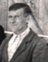 Монастырев Иван Михайлович
