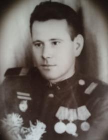 Осипов Василий Фёдорович