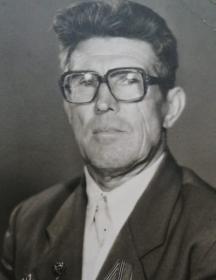 Попов Иван Григорьевич