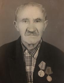Фролов Купрей Егорович