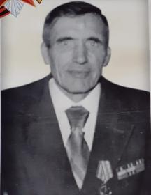 Власов Пимен Егорович