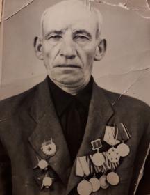Фомичёв Василий Андреевич