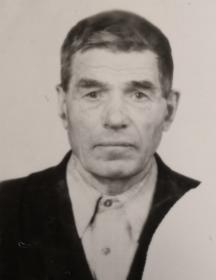 Полухин Матвей Михайлович