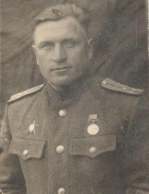 Лепёшкин Николай Михайлович
