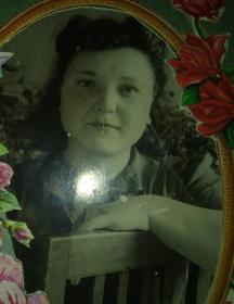 Шама Нина Ивановна