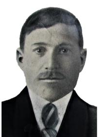 Гаврилюк Филипп Поликарпович