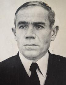 Пахомов Алексей Ефремович