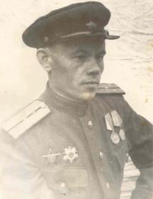 Лукьянов Григорий Кондратьевич