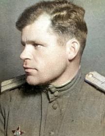 Кулешов Алексей Александрович