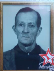 Глебов Борис Тимофеевич