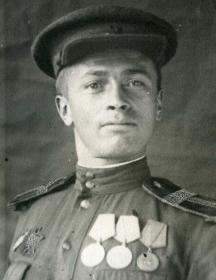 Ногаев Халид Гафарович